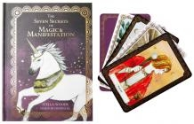 Magic & Manifestation Book & Card Deck